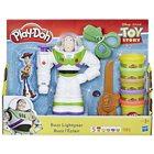 Play-Doh: Toy Story - Set de joacă Buzz Lightyear