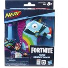 Nerf Fortnite: Micro Rainbow Smash Blaster