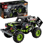 LEGO Technic: Monster Jam Grave Digger 42118