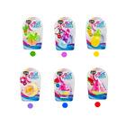 Cra-Z-Art: illatos fürdőbombák - többféle - CSOMAGOLÁSSÉRÜLT