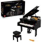 LEGO Ideas: Nagy zongora 21323
