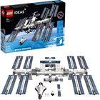 LEGO Ideas: Stația Spațială Internațională 21321