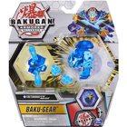 Bakugan: Deluxe Bakugan Armored - Troll, albastru