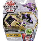 Bakugan: Deluxe Bakugan Armored - Salamander, negru