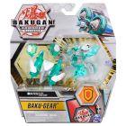 Bakugan: Deluxe Bakugan Armored - Harpy, alb