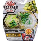 Bakugan: Deluxe Bakugan Armored - Dragond, verde
