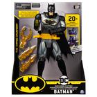 DC Batman: Figurină de acțiune The Caped Crusader Batman Deluxe