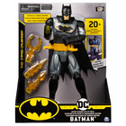 DC Batman: The Caped Crusader Batman Deluxe akciófigura