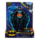 DC Batman: Figurină de acțiune Tech Batman Deluxe