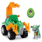 Mancs Őrjárat: Dino rescue - Rocky