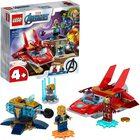 LEGO Super Heroes: Iron Man contra Thanos 76170