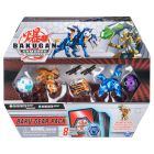 Bakugan: Baku-Gear csomag - Dragonoid és Howlkor