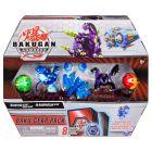Bakugan: Baku-Gear csomag - Batrix és Ramparian