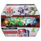 Bakugan: Baku-Gear csomag - Howlkor és Eenoch