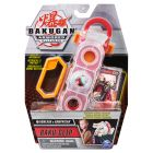Bakugan: Howlkor x Ramparion Baku-clip - suport Bakugan