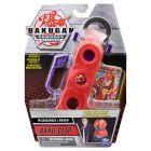 Bakugan: Garganoid x Webam Baku-clip Bakugan tartó