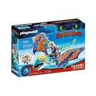 Playmobil: Cum să-ți dresezi dragonul?, Astrid și Stormfly - 70728