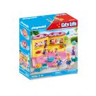 Playmobil: Magazin de modă pentru copii - 70592