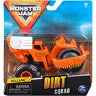 Monster Jam: Dirt Squad - Rolland - CSOMAGOLÁSSÉRÜLT