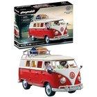 Playmobil: autobuz de camping Volkswagen T1 70176