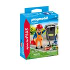 Playmobil: Măturător de străzi 70249