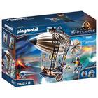 Playmobil: Novelmore Dario léghajója 70642