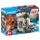 Playmobil: Set starter Novelmore 70499