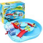 Playmobil 1.2.3: Csibb csobb vízipark 70267