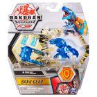 Bakugan: Baku-Gear - Trox - kék