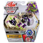 Bakugan: Baku-Gear - Sairus - fekete