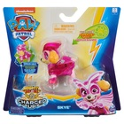 Paw Patrol: Charged Up - Figurină Skye Mighty Pups