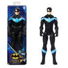 DC Batman: Figurină de acțiune Nightwing - prima ediție, 30 cm