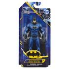 DC Batman: Metal-Tech Batman akciófigura, 30 cm