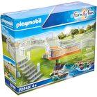 Playmobil: Accesorii pentru grădina zoologică 70348