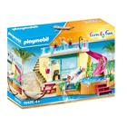Playmobil: Bungalou cu piscină - 70435