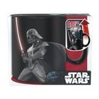 Star Wars: Darth Vader hőre változó bögre - 460 ml