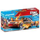 Playmobil: Kaszkadőrkocsi 70551