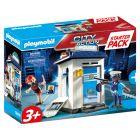 Playmobil: Set starter Poliția 70498