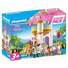 Playmobil: Set starter Prințesă 70500