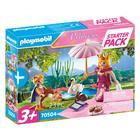 Playmobil: Set starter Picnic regal 70504