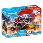 Playmobil: Tűzoltó gokart 70554