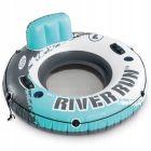 Intex: Red River Run : felfújható vízi fotel, 135 cm - tűz kiadás