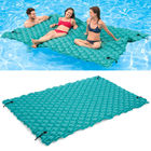Intex: óriás lebegő vízi matrac - 290 x 226 cm