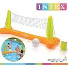 Intex: Felfújható vízi röplabda játék - 239 x 64 x 91 cm