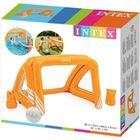 Intex: Poartă gonflabilă cu plasă