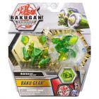 Bakugan: Baku-Gear - Batrix - verde