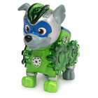 Paw Patrol: Charged Up - Figurină Rocky Mighty Pups