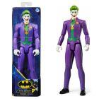 DC Batman: Figurină de acțiune Joker îmbrăcat în mov - 30 cm