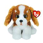 TY Beanie Beabies: Barker kutya plüssfigura - 15 cm