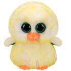 Beanie Boos: Lemon Drop csibe plüss figura - 24 cm